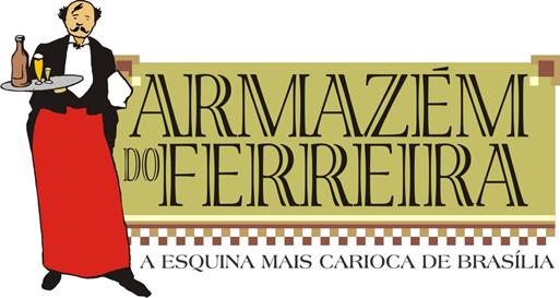 ARMAZÉM DO FERREIRA