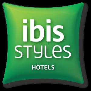 logo Ibis verde